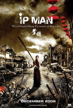 Ip man, yip man, donnie yen