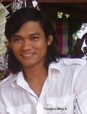 Tony Jaa, Ong Bak