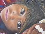 Pinturas de Charo Martinez