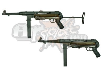 MP40+copy SRC MP40 Coming Soon!