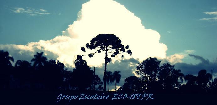 Grupo Escoteiro Eco-189