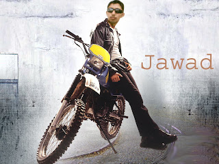 Jawad8 Latest Hero Pictures