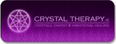 Crystal Therapy Blog