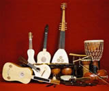La musica Indígena o Étnica es como el género anterior recien descripto tiene una función recreativ