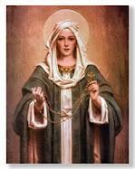 Mensajes de Nuestra Madre la Virgen María a Toda la Humanidad