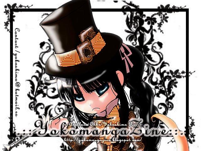 Yoko-MangaZine