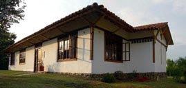 Casa Campestre Villaluz - 2007