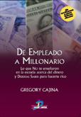 :: ÉXITO FINANCIERO:: [ De Empleado a Millonario - 2ª Edición] - Clic en foto para leer un extracto