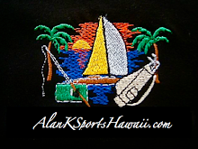 Alan Kang's Sports Hawaii
