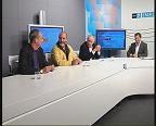 Debate de actualidad con Filibert Prats, Manolo Carbó y José Luis Nadal 4-3-10