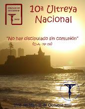 Ultreya Nacional - Viña del Mar 2010