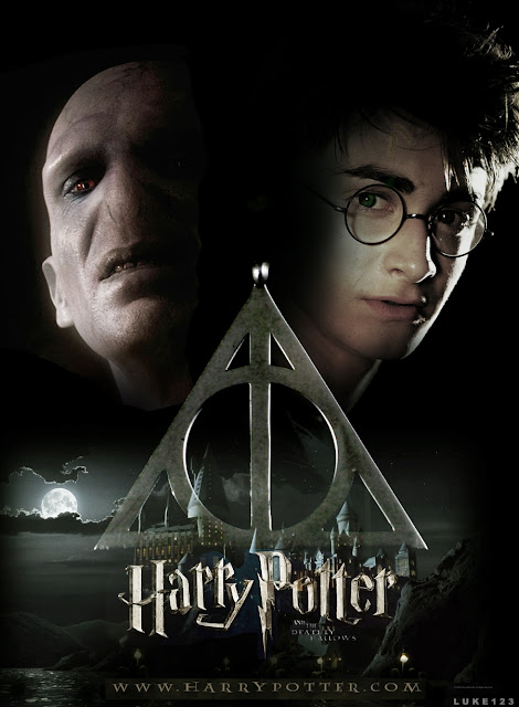 harry potter and the deathly hallows part 1 wallpaper. harry potter 7 part 1