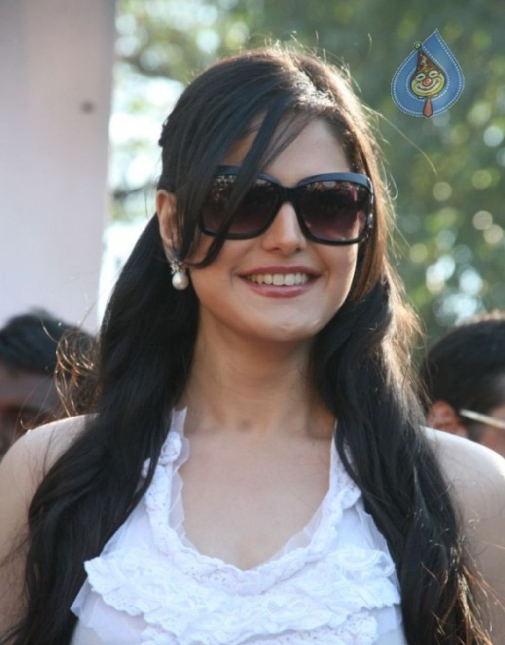 Indian Actress And Model Zarine Khan Gallery