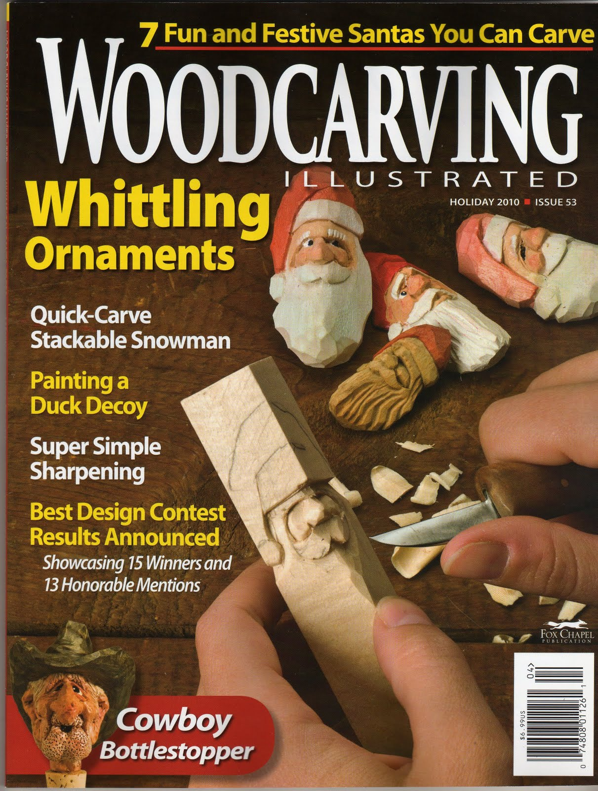 Woodworking wood carving magazines PDF Free Download