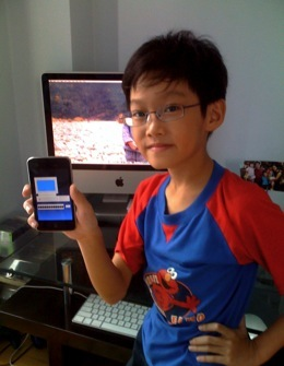 make money creating iphone apps