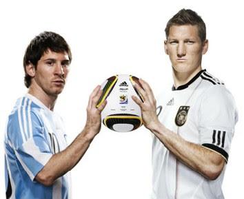Hasil Laga Semifinal Belanda vs Argentina, Data dan Fakta Piala Dunia 2014