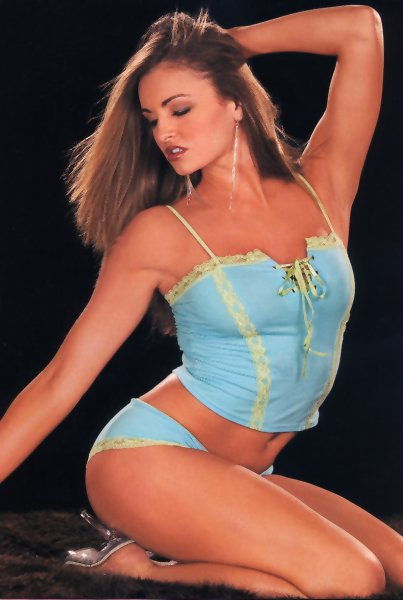 Sexy WWE Diva