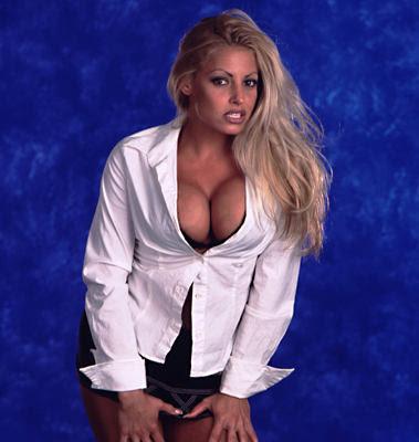 WWE Trish Stratus