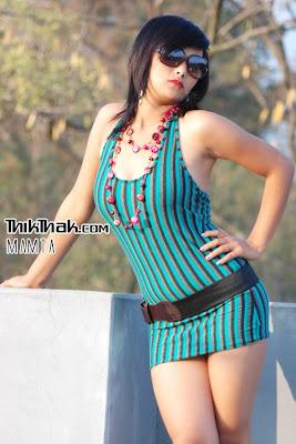 Hot Photo of a Nepali Girl