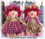 "Misty Ann ~ 12"" doll"