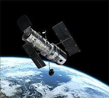 Galería del telescopio Hubble