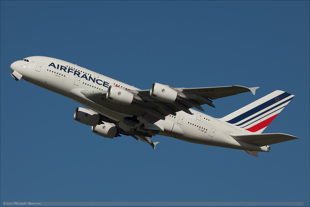 Airplane Flights Air France A380 861 Pics Gallery