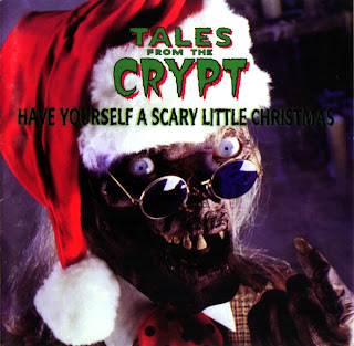 The Crypt Keeper - Tales From the Crypt - Have Yourself a Scary Little Christmas