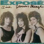 Expos?© - Seasons Change / Megamix [1987]