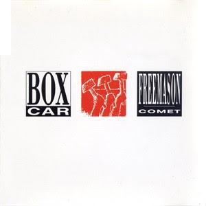 Boxcar - Freemason