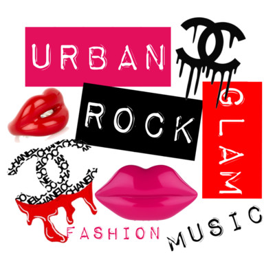 Urban Rock Glam Blog