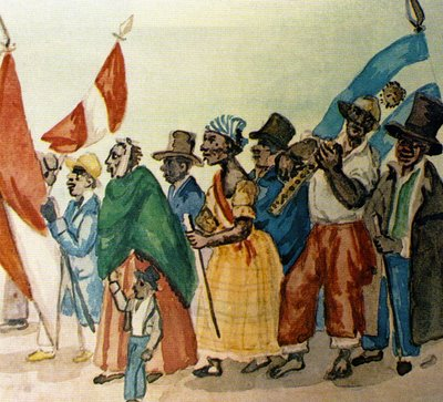 clase alta córneo esclavitud