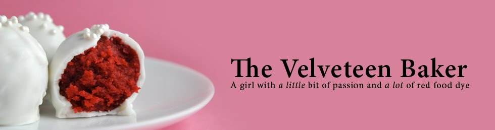 The Velveteen Baker