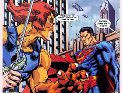 Thundercats  on Thundercats Superman   Group Picture  Image By Tag   Keywordpictures