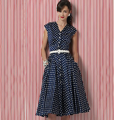 Gertie\'s New Blog for Better Sewing: Vogue Patterns Magazine: Yea or ...