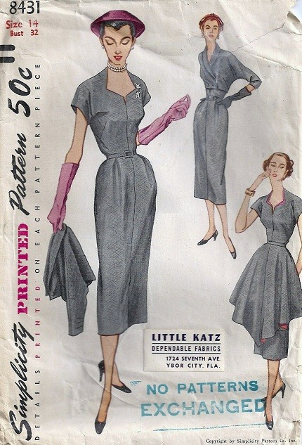 Gertie\'s New Blog for Better Sewing: Now with Domestic Servitude ...