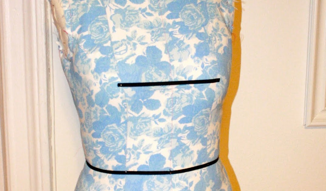 Gertie\'s New Blog for Better Sewing: Meet the New and Improved Veronica!