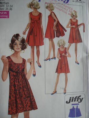 Gertie's New Blog For Better Sewing A 40s Precursor To The Walk Stunning Wrap Around Dress Pattern