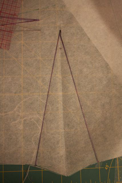 Gertie\'s New Blog for Better Sewing: Crepe Sew-Along #5: Pattern ...