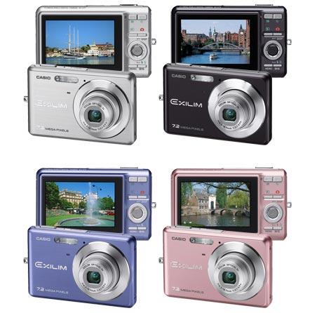 Tips memilih Kamera Digital bagi Pemula