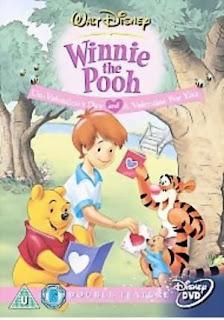 Winnie the Pooh Un-Valentines Day
