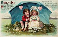 valentine's day legends