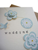 greeting card for valentine wedding