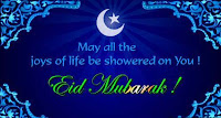moon sighting eid ul fitr Card