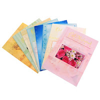 eid assorted pack of 8 eid mubarak cards