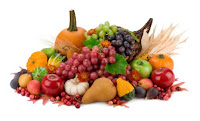 Thanksgiving Fruit Basket