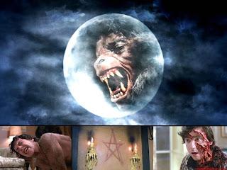 Free Werewolf Wallpaper