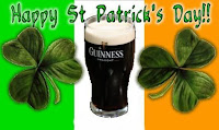 Free St Patrick's Day eCards