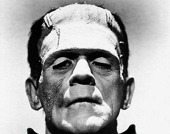 Halloween Wallpapers: Frankenstein Wallpapers, Halloween ...
