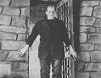 Free Frankenstein Wallpaper