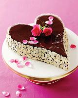 virtual valentine cake gift
